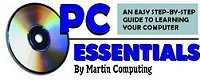 PC Essentials - Take the mystery out of using your computer!