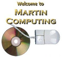 Welcome to Martin Computing Co.